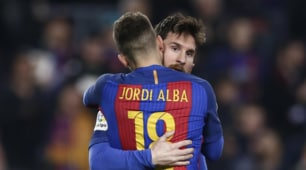Allarme Messi: con il Barcellona è al capolinea?