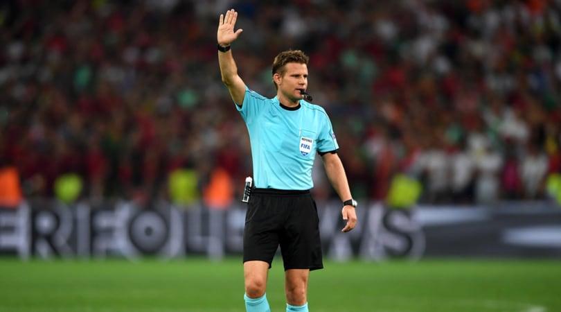 Champions League, Porto-Juventus: arbitro è il tedesco Brych