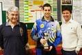 Campionato raffa, la MP Filtri guadagna terreno