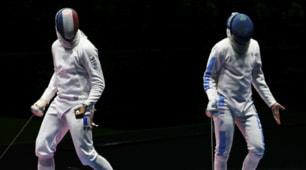 Scherma, Cdm spada maschile: Italia 3ª a Vancouver