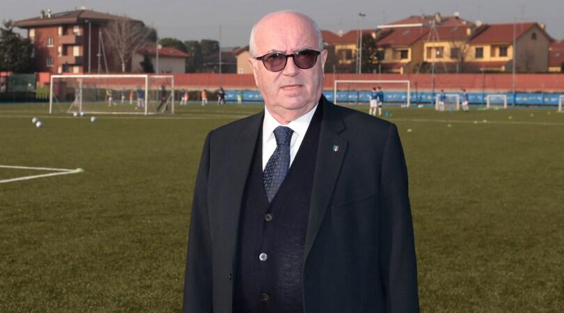 Tavecchio: «Seconde squadre per la Serie A e più risorse alla B»