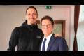 Ibrahimovic incontra Capello: «L'uomo che ha cambiato il mio gioco»