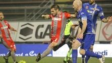 Lega Pro Cremonese-Alessandria 1-0. Decide la rete di Brighenti