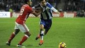 Ventura: «Sì, seguo Telles del Porto»