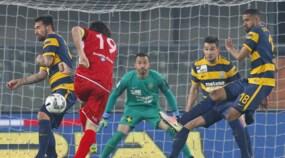 Hellas Verona 0 - 0 SPAL 2013
