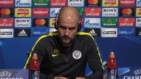 """Guardiola """"litiga"""" col traduttore ma è colpa sua"""
