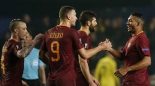 Europa League, il tedesco Zwayer arbitra Roma-Villarreal