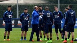 Italia, quanti giovani per Ventura: ecco Gagliardini, Berardi e Locatelli