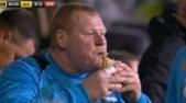 Shaw, il panino non va giù? Rischia inchiesta della FA