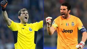 Buffon contro Casillas, chi è il migliore?