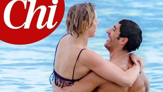 Federica Pellegrini e Filippo Magnini, l'amore rinasce a Miami