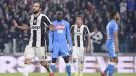Coppa Italia, Juventus-Napoli sarà vietata ai tifosi campani