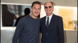 Falcao: «La Roma è grande e merita il suo stadio»