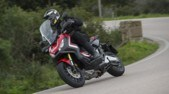 "Honda X-ADV, è nata la ""moto totale"""