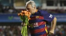 Stoichkov rivela: «Messi ha rinnovato 6 mesi fa»
