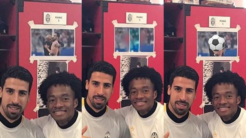 "Juventus, Pjanic ha uno ""scheletro"" nell'armadietto"