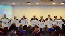Volley Scuola: nella seconda giornata protagoniste Domizia Lucilla e ex Malpighi