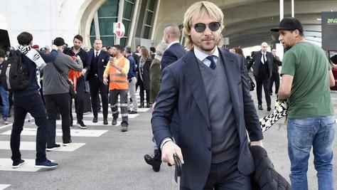 Champions, Nedved: «Dybala pensi solo a giocare». Allegri: «Juventus. che emozione!»