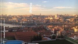 La Juventus sui social, le foto da Oporto dei giocatori