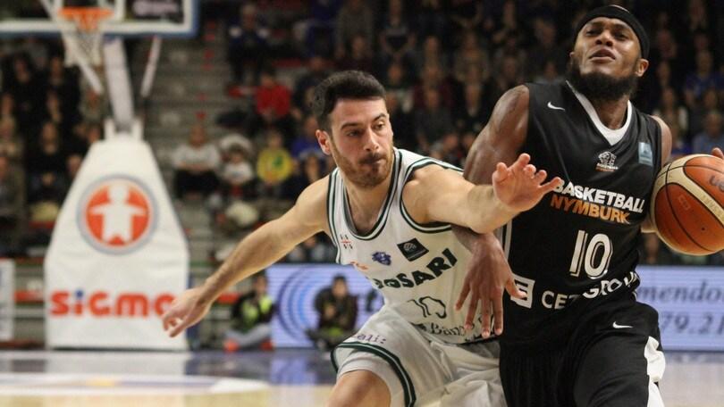 Champions FIBA, Sassari agli ottavi per un soffio