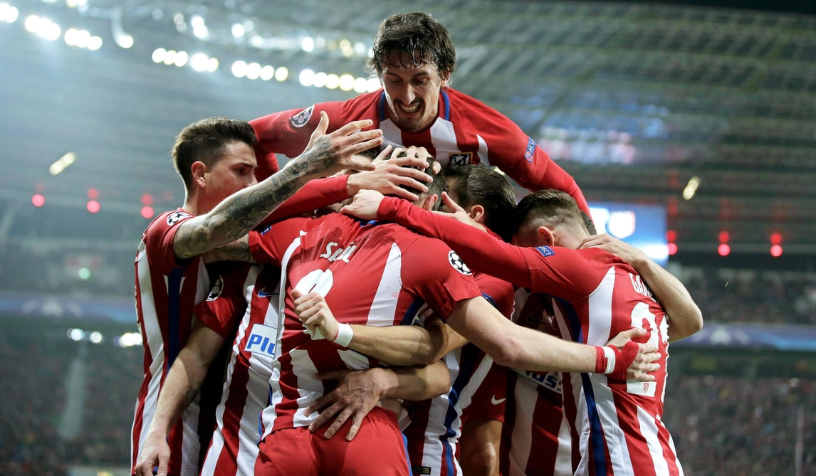 Champions League, Bayer Leverkusen-Atletico Madrid 2-4: Simeone passa alla BayArena