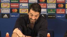 """Buffon: """"Le mie 100 presenze? Ma non erano di più?"""
