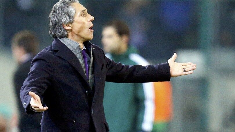 «Fiorentina, il Wolfsburg vuole Sousa»