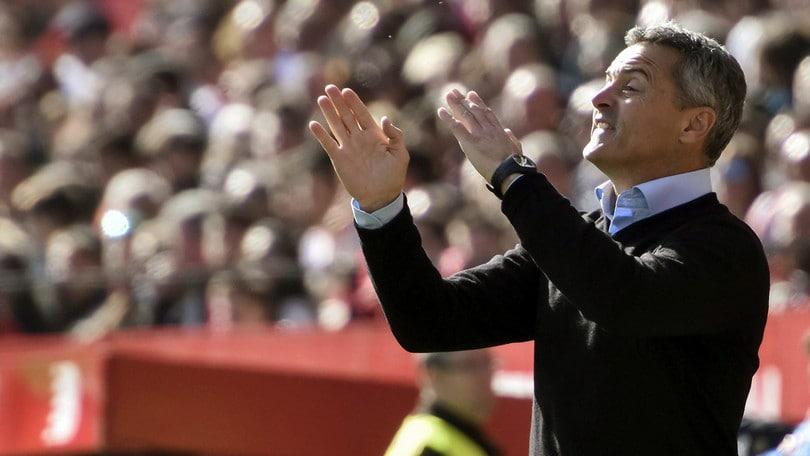 Europa League Villarreal, Sansone ko: non è stato convocato