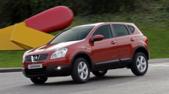 Nissan Qashqai: 10 anni di storia, 10 di garanzia