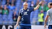 Rugby Sei Nazioni, per l'Italia 4 cambi contro l'Inghilterra