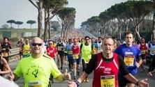 Atletica - RomaOstia, sono 12523 gli iscritti
