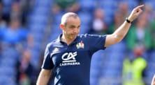 Rugby, O'Shea: «Non prepariamo le partite per perderle»