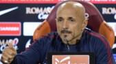 Roma, Spalletti: «Villarreal? Non dimentichiamo Deportivo-Milan. Totti gioca»