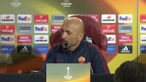 """Spalletti: """"Villareal? Totti gioca"""""""