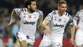 Porto-Juventus 0-2:Pjaca, primo sigillo bianconero. Poi Dani Alves