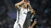 Porto-Juventus, Pjaca: «Il 2-0 è un bel vantaggio ma non è ancora fatta»
