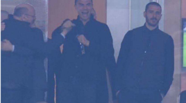 Juventus, Bonucci in tribuna col Porto