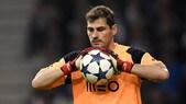 Champions League, Casillas: «Qualificazione? Se a Torino butteranno fuori uno della Juventus...»