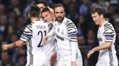 Porto-Juventus, top & flop: Pjaca entra e dà spettacolo