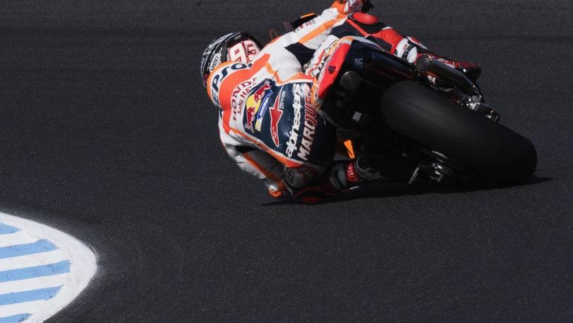 MotoGp, per la Honda test privati a Jerez