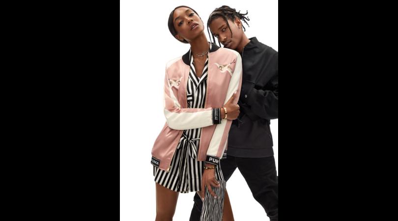 A$AP Rocky per 'Remix Fashion', la nuova campagna di Zalando