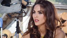 Rocio Munoz Moralez, bellezza e talento