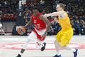 Basket Eurolega: gli italiani non bastano, Milano ko