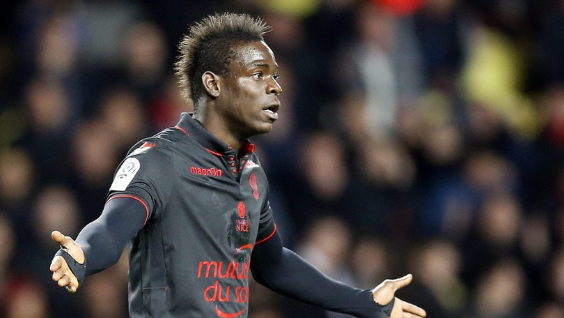 Cori razzisti a Balotelli, Bastia punito: -1 in classifica e tre gare a porte chiuse