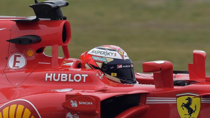 Ferrari: la monoposto 2020 sarà svelata a Reggio Emilia