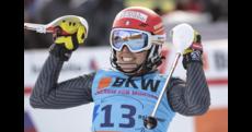 Mondiali di sci alpino: la Brignone vince la combinata di Crans Montana