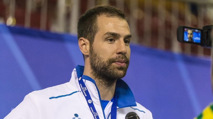 Volley: Superlega, Dragan Travica torna in Italia, ha firmato per Modena