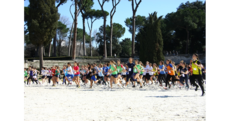 Only Women's: 1000 donne a Villa Borghese
