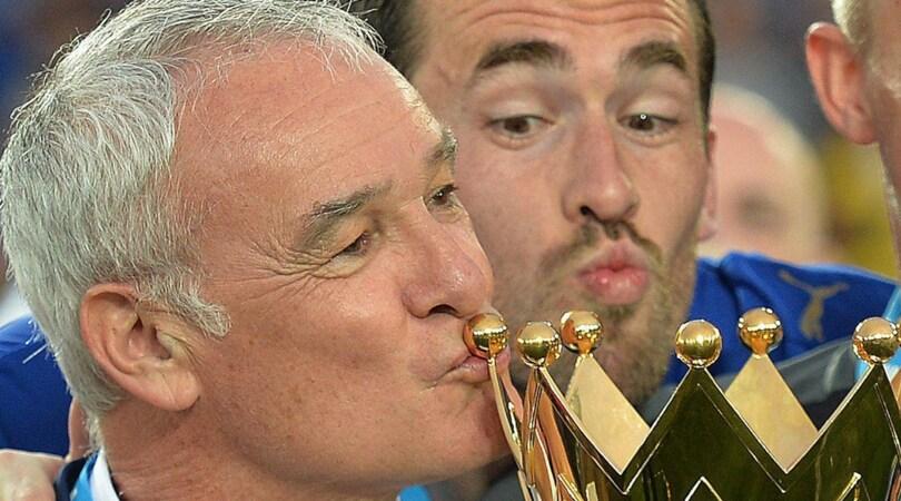 Leicester, Ranieri: «Ieri è morto il mio sogno»