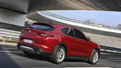 Alfa Romeo Stelvio, il suv che regala emozioni diverse